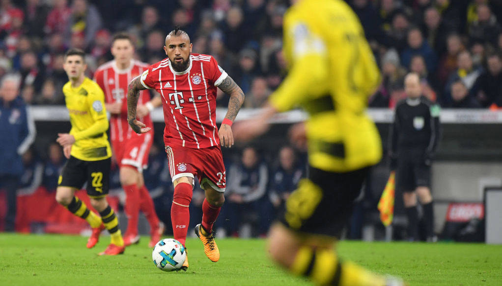 Bayern Munich vs Borussia Dortmund: Timing favours visitors