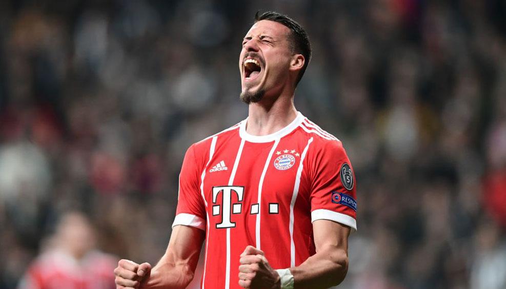 Sevilla vs Bayern Munich: German giants rated class apart