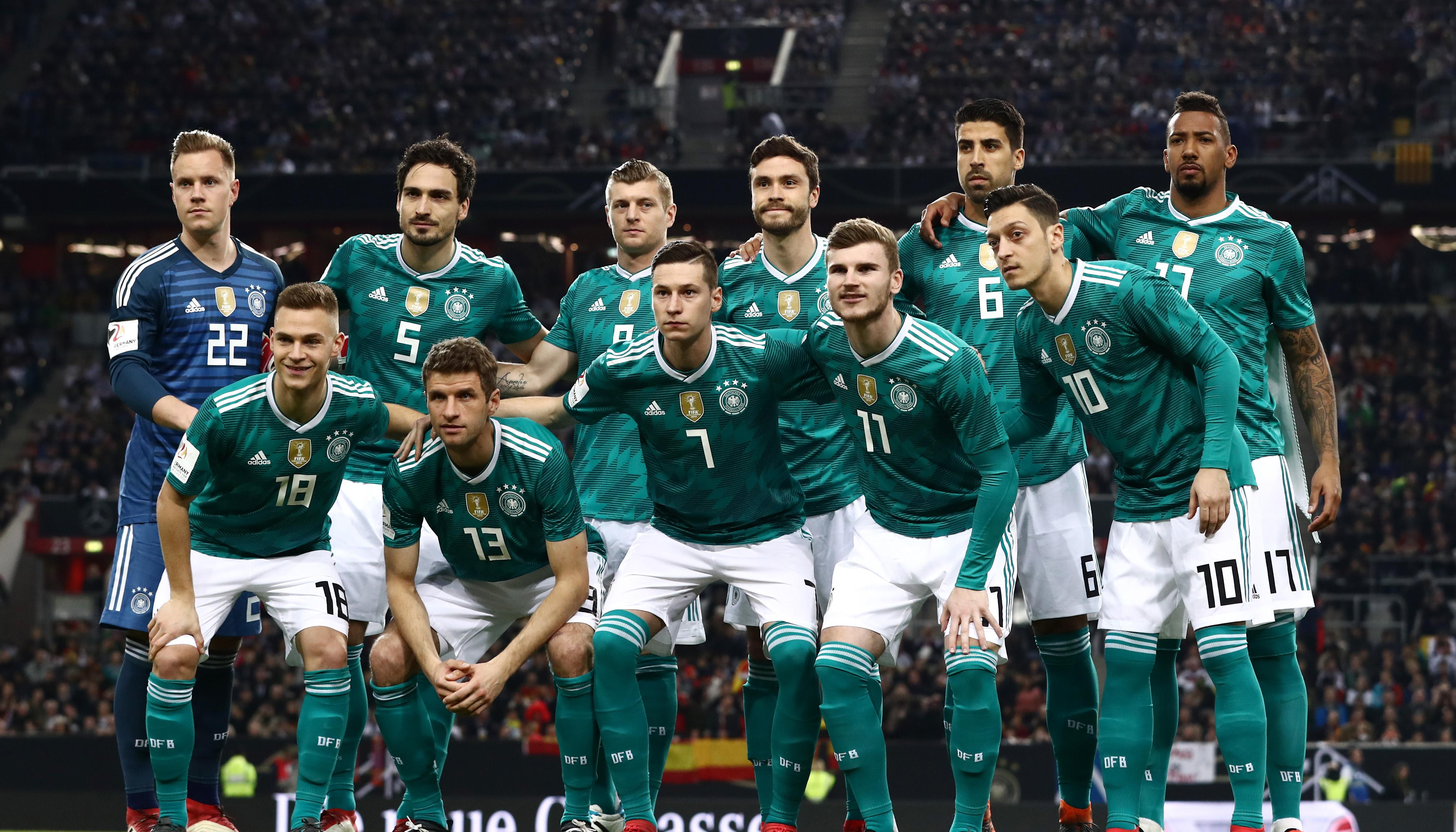Nationalmannschaft: 3 wichtige Erkenntnisse aus dem Spanien-Spiel