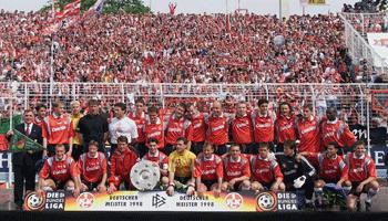 Bundesliga: So erging es den Gründungsmitgliedern nach dem Abstieg