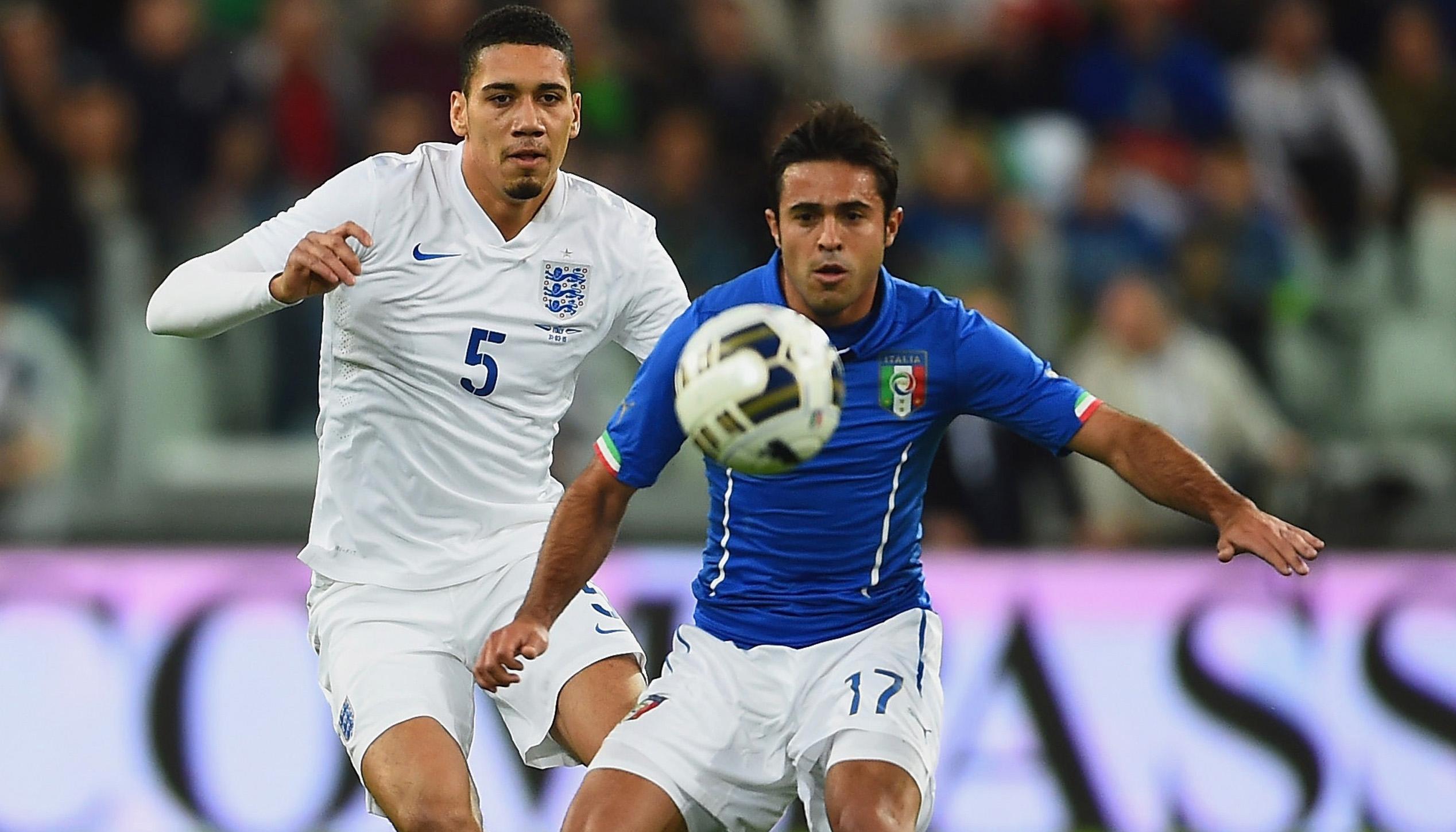 England – Italien: Es ist kein Spektakel zu erwarten