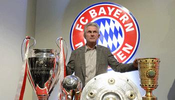 FC Bayern Triple: Das Revival kann jetzt beginnen
