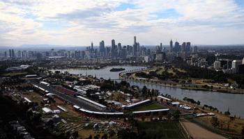 Formel 1: Kalender und Strecken 2019