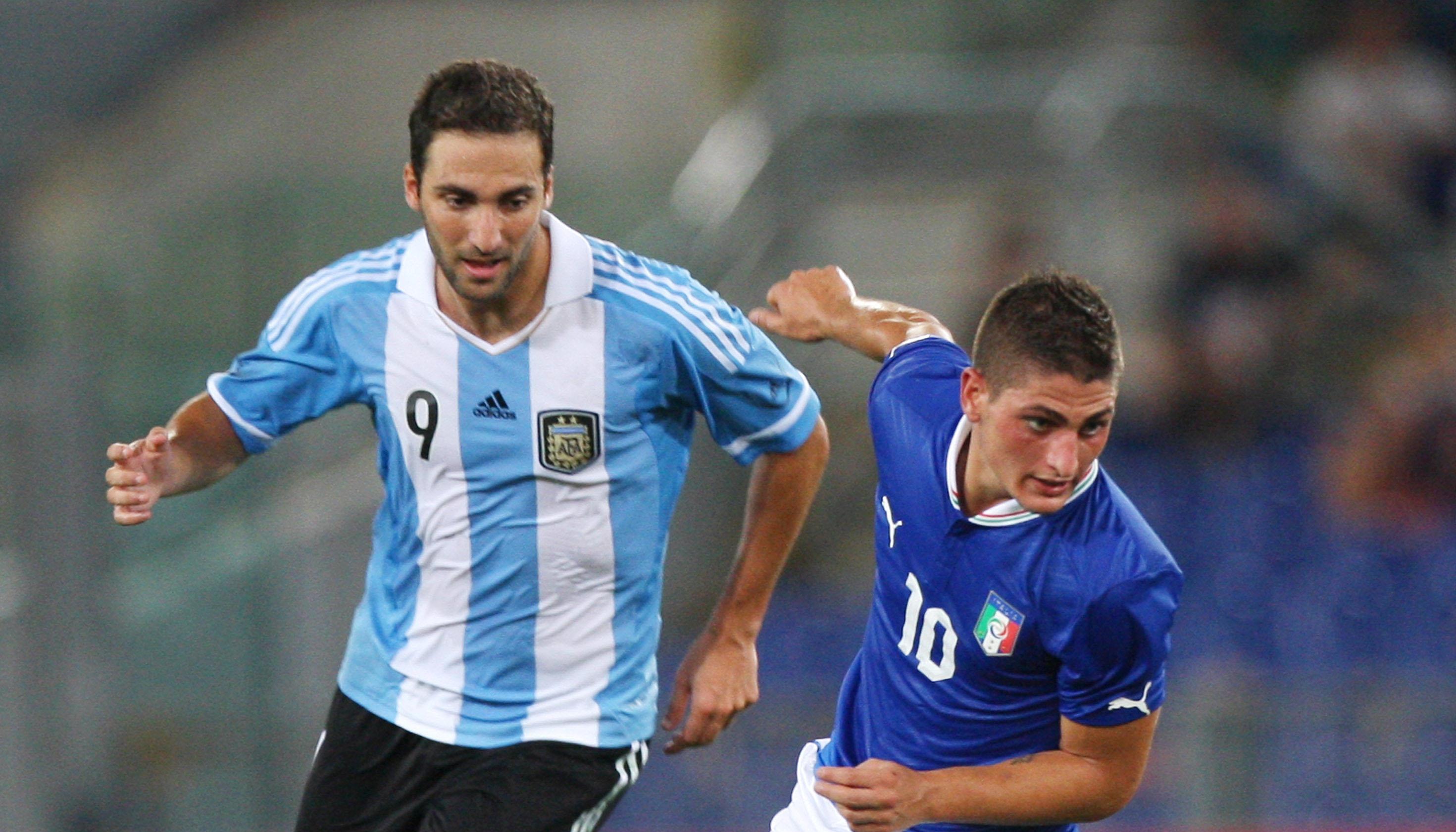Argentinien – Italien: Nur für die Gauchos ein perfekter Test