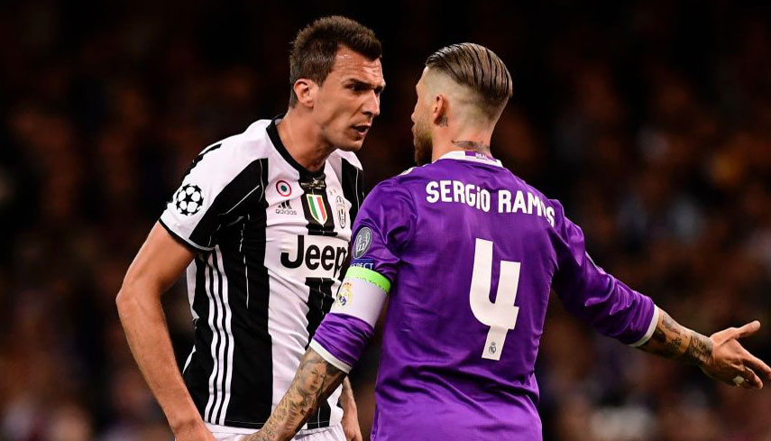 Juventus vs Real Madrid: Whites to settle for Turin stalemate