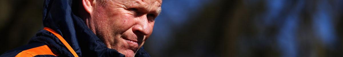Ronald Koeman Barcelona odds: New boss to shine at Camp Nou?
