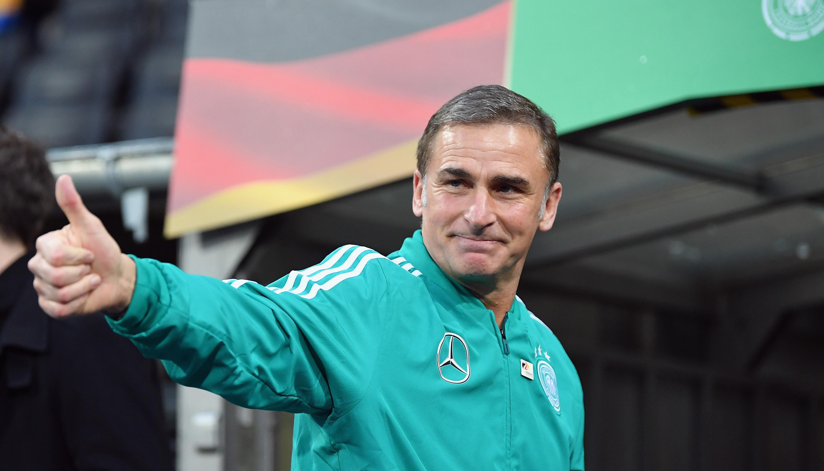 DFB: Auch die U21 ist auf Kurs