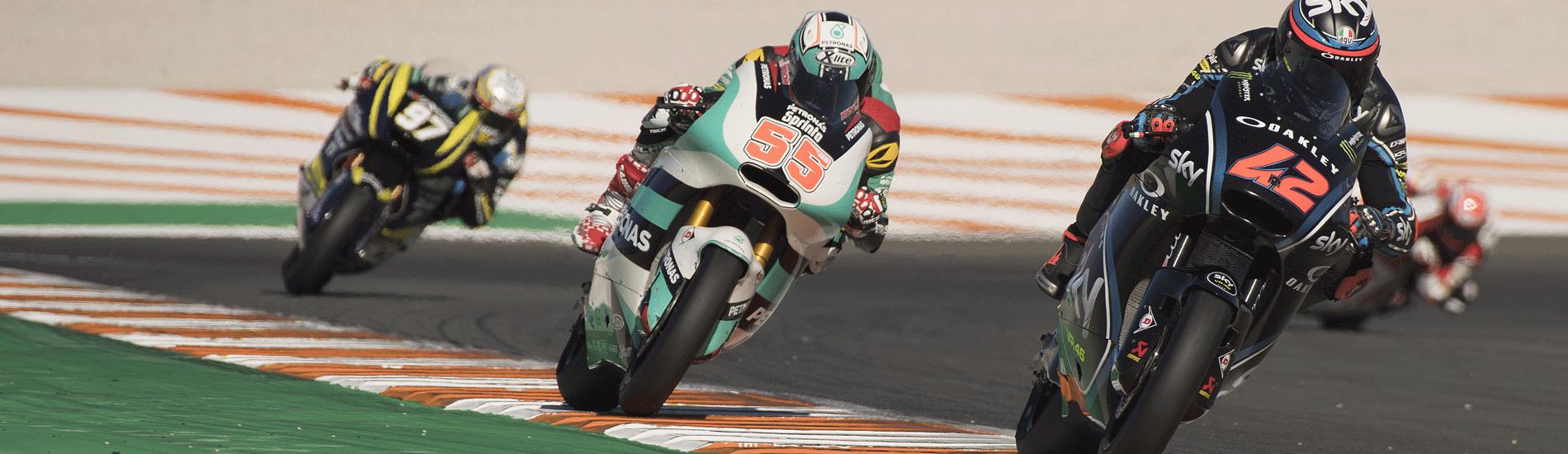 motogp qualifying heute