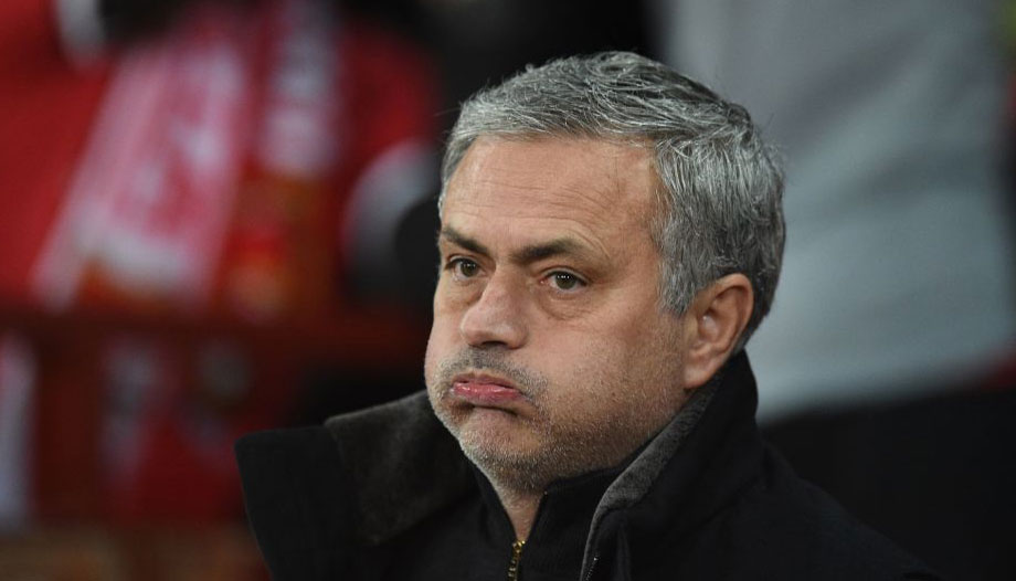 Premier League sack race odds: Mourinho favourite for early exit