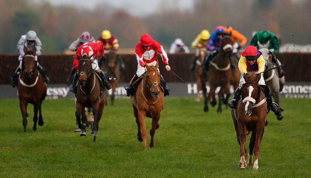 Cheltenham Festival: Top tips for every race on Friday
