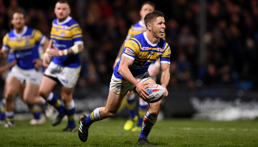 Super League: Rhinos, Warriors and Red Devils for Round 12