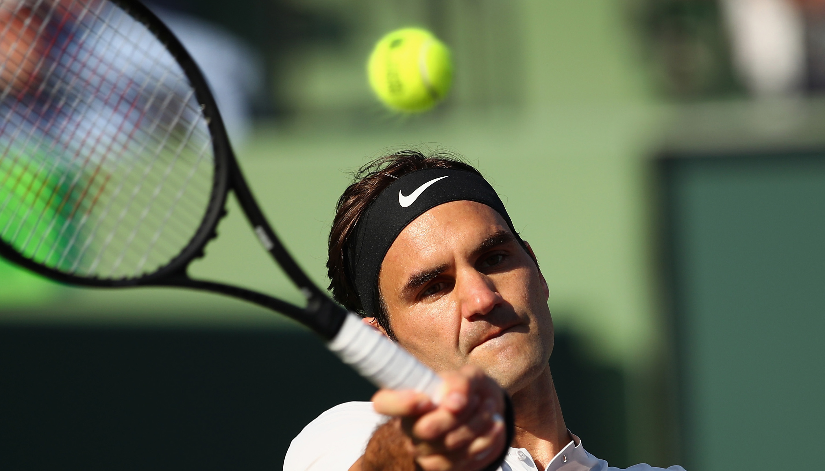 Roger Federer: Diese Turniere spielt er 2018