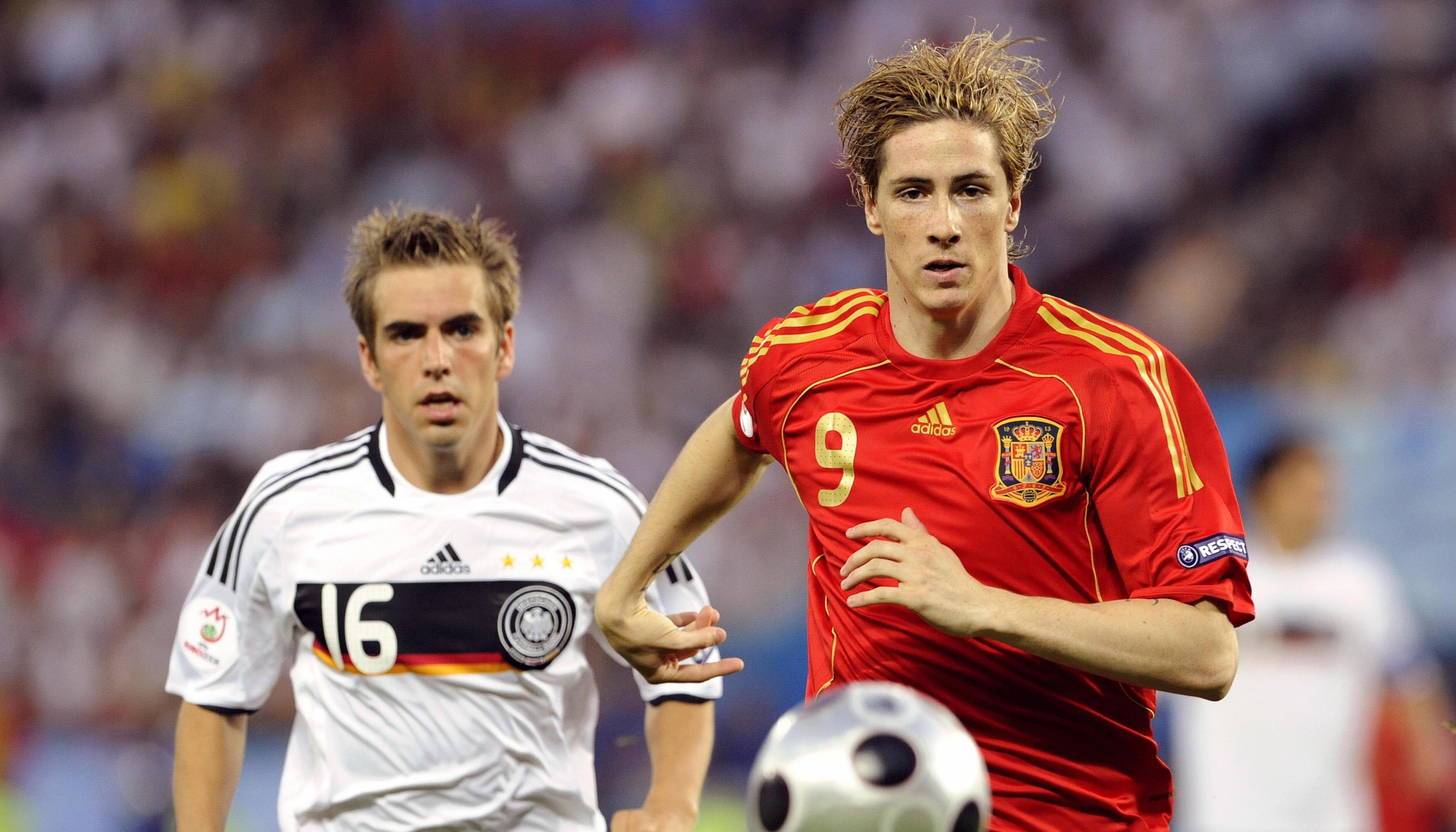 Deutschland – Spanien: 3 denkwürdige Duelle