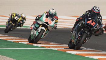 MotoGP: So laufen Qualifying und das freie Training