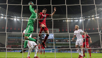 Bayer 04 Leverkusen – Bayern München: Herrliche Aussichten im Halbfinale