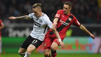 Bayer Leverkusen – Eintracht Frankfurt: Kommando Königsklasse