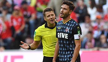 Hertha BSC – 1. FC Köln: Geißböcken droht nächste Auswärtspleite