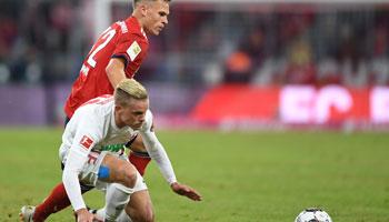 FC Augsburg – FC Bayern: Ein Angstgegner – für Niko Kovac!