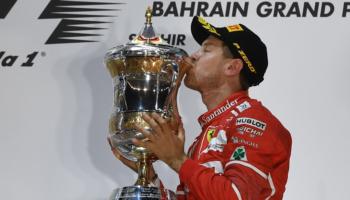 GP Bahrain: bis di Vettel o rivincita di Lewis? Tutto quello che c'è da sapere sul circuito Sakhir