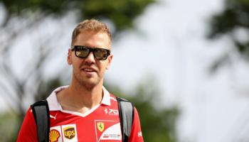 """GP Cina: Vettel cerca il tris nel """"feudo"""" di Hamilton"""