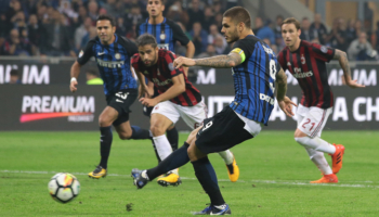Milan-Inter: Europa de fondo en el gran derbi