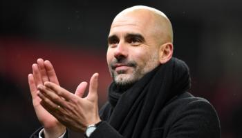 Manchester City-Manchester United: Guardiola può festeggiare il titolo nel derby