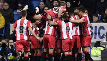 Real Sociedad-Girona: La Real tiene confianza, el Girona a Stuani