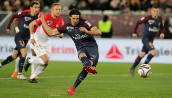 Psg-Monaco, primo match point per gli uomini di Emery