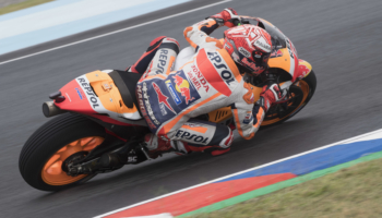 GP Americas: Marquez-Rossi, tensione alle stelle anche sulla pista amica di Marc?