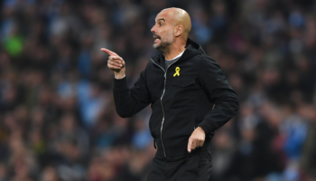 Tottenham-Manchester City, secondo match point per Guardiola