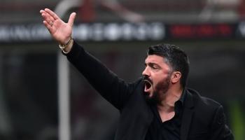 Torino-Milan, i rossoneri sono agli ultimi tentativi di avvicinarsi alla Champions