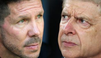 Arsenal-Atletico, atto primo della semifinale di Europa League