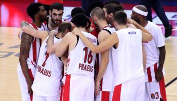Zalgiris-Olympiakos: serie sull'1-1, adesso Gara 3 in Lituania