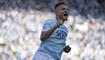 Capocannoniere Serie A: Immobile-Icardi, duello da record