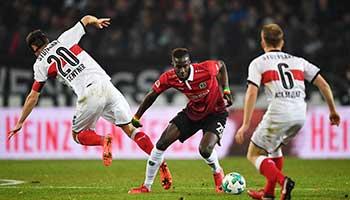 VfB Stuttgart – Hannover 96: Korkut trifft auf seinen Ex-Verein