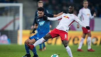 RB Leipzig – TSG 1899 Hoffenheim: Beide wollen wieder international spielen
