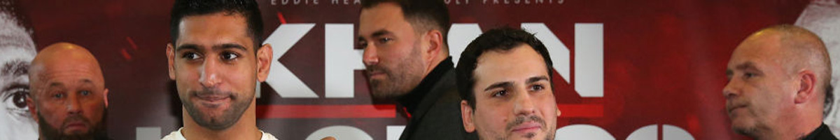 Khan vs Lo Greco: Comeback win on cards for jungle celebrity