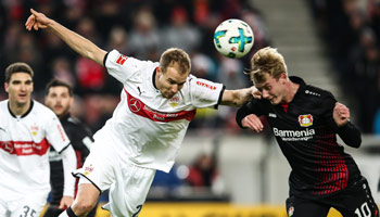 Bayer 04 Leverkusen – VfB Stuttgart: Lieblingsgegner in doppelter Hinsicht