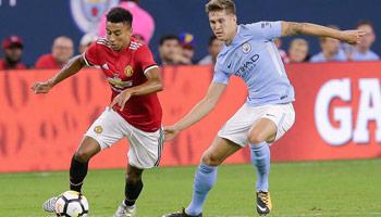 Manchester United – Manchester City: Ganz Liverpool drückt dem Erzrivalen die Daumen