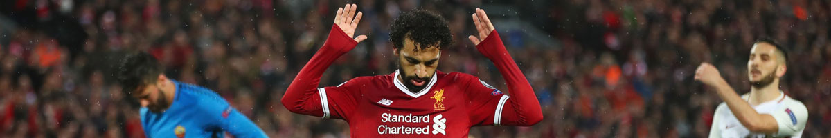 Roma vs Liverpool: Reds can do the double over Italian foes