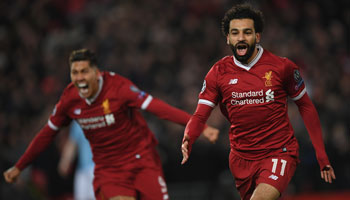 Man City vs Liverpool: Reds can claim crucial away goal