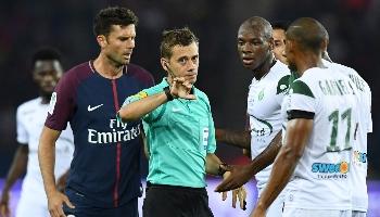 PSG – Saint-Etienne : les deux derniers invaincus cette saison