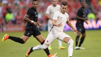 AS Rome – Liverpool ; quel outsider ira en finale ?