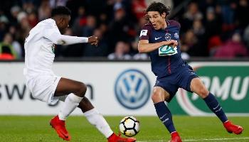 Guingamp – PSG : Paris perd un match sur deux au Roudourou.