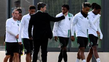 Sporting Lissabon: Ein Präsident und die große Leere