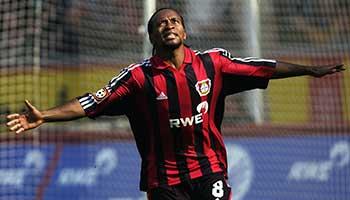 Samba-Power bei Bayer Leverkusen: Die Tops und Flops