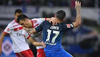 """TSG Hoffenheim – Hamburger SV: Der """"Dino"""" muss nachlegen"""