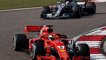 Formel 1: Vorschau, Quoten & Wetten für den GP von Aserbaidschan