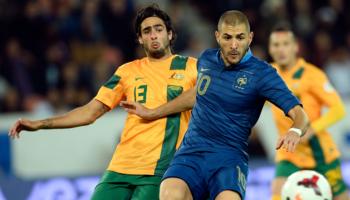 Frankreich – Australien: Equipe Tricolore will Auftaktprobleme überwinden