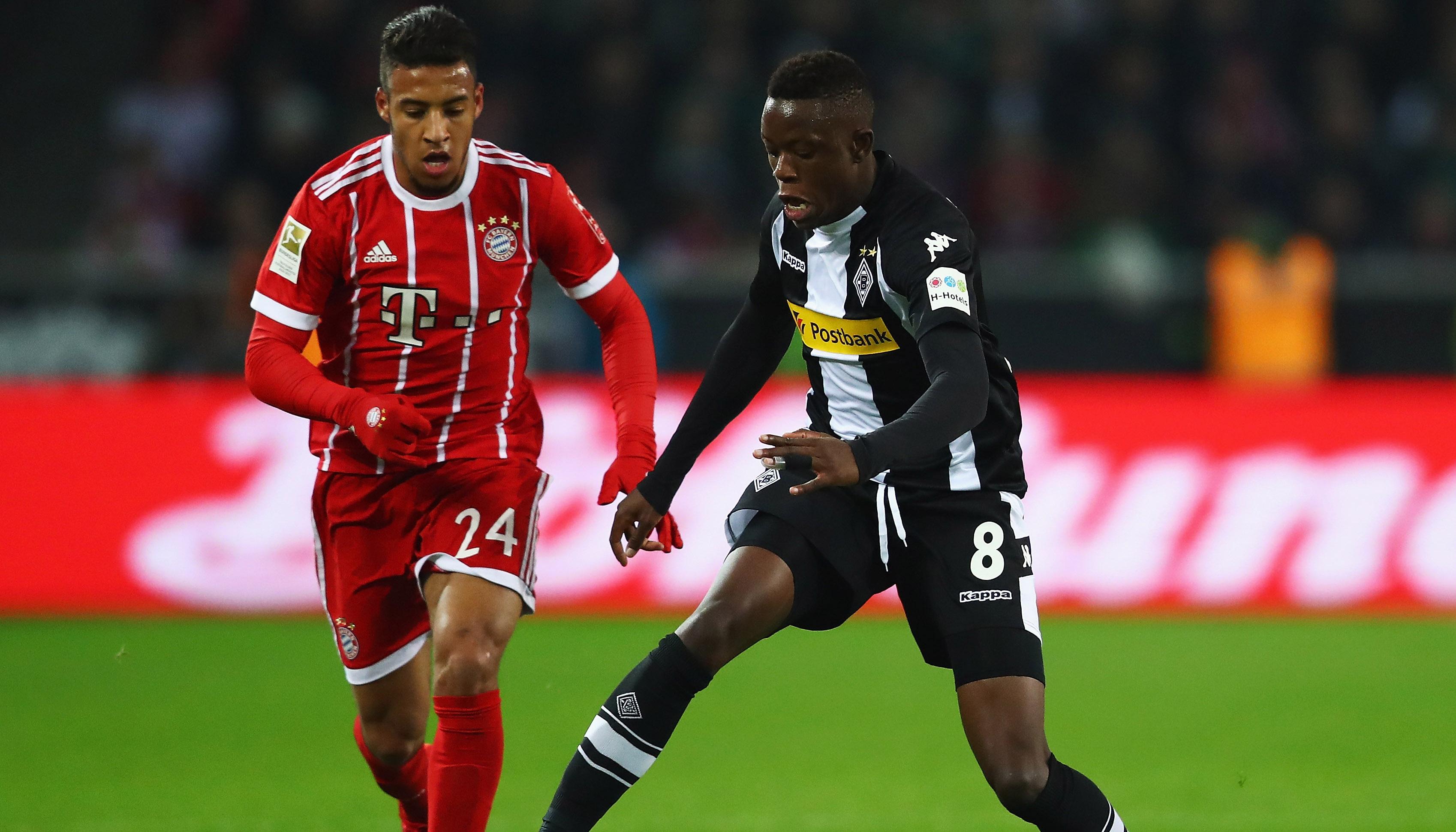 FC Bayern – Mönchengladbach: Fohlen wollen nicht nur gratulieren